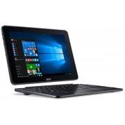Acer One 10 S1003-12NU Zwart Hybride (2-in-1) 25,6 cm (10.1'') 1280 x 800 Pixels Touchscreen 1,44 GHz Intel® Atom™ x5-Z8300