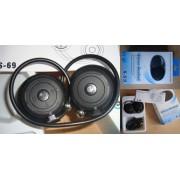 Bluetooth стерео слушалка S-69