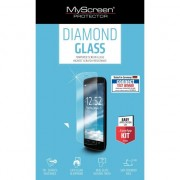 Folie de protectie myscreen protector DIAMANT GLASS Sticla pentru LG G2 (001555440000)