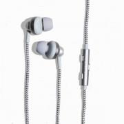 Kreafunk aGEM in-ear hörlurar, grå/blå