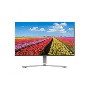 LG IT Products 24 mp88hv-blz. aeu 60,45 cm monitor (23,8 inch, 2 x HDMI, 5 ms responstijd)