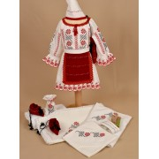 Trusou si costum botez traditional - cod T1