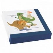 Servetten Happy Dinosaurus groot 20 stuks