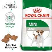 8kg Royal Canin Mini Adult száraz kutyatáp