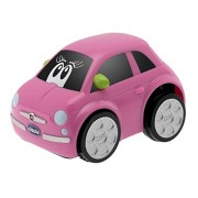 Chicco Turbo Touch Game Fiat 500 Rosa