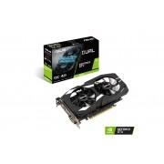 ASUS Dual GeForce GTX 1650 OC edition, grafička kartica