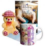 Siddhi Gifts - Mothers day gifts | Mothers day gifts from daughter | Mothers day gifts from son |Mothers day special gifts | Gift for mother |Gift for mother in law | Gift for mothers day