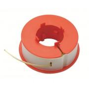 """Автоматичен магазин с корда """"Pro-Tap"""" за тримери, Ø1,6 mm, 8m, F016800175, BOSCH"""