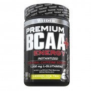 Premium BCAA+Energy (500 gr.)