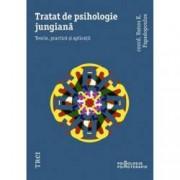 Tratat de psihologie jungiana. Teorie practica si aplicatii