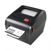 Високоскоростен принтер за етикети Honeywell PC42D, 203DPI, Ethernet, сериен