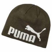 Puma ESS Big Cat 052925-65 Zelená ADULT