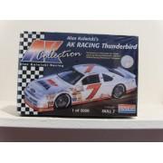 Alan Kulwickis Racing Thunderbird Race Car Kit