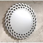 items-france COMISO - Miroir mural design 78x78