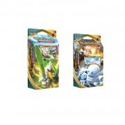 Asmodee Pokemon TCG Sword En Shield Darkness Ablaze Themadeck Assorti