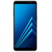 """Samsung """"Smartphone Samsung Galaxy A8 (2018) 32GB Preto Dual Sim"""""""