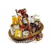 Cos cadou cu produse din Republica Moldova BASARABIA B