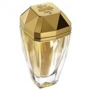 Lady Million Eau My Gold! - Paco Rabanne 80 ml EDT SPRAY + omaggio