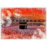 Puzzle Grafika - Travel around the World - Saudi Arabia, 2.000 piese (58998)