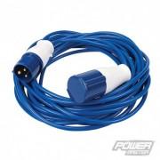 PowerMaster Prodlužovačka 16A - 240V 14m 3 Pin 981201 5024763124273