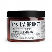 L:a Bruket Bodybutter 350ml, Bergamott/Patchouli
