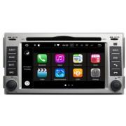 Navigatie dedicata caraudiomarket Hyundai Santa Fe 2006-2012 cu Android platforma S200