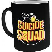 GYE Suicide Squad - Bomb Heat Change Mug