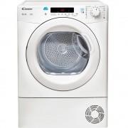Uscator de rufe Candy CS C10DG-S, 10 kg, condensare, NFC, clasa B, alb