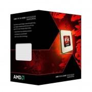 AMD FX FX-8320 Black Edition