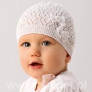 Caciulita bebelusi model AJS34-001