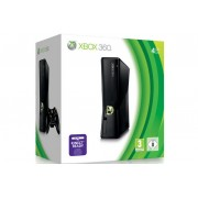 XBOX 360 4GB RGH/JTAG