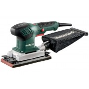 Виброшлайф, METABO SRE 3185, 200W, 92x184mm (600442000)