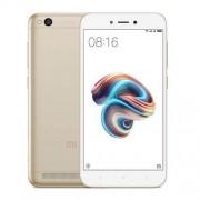 Xiaomi Smartphone Xiaomi Redmi 5a 5''Hd Quadcore 2gb/16gb 4g-Lte 5/13mpx Dualsim A7.1 W