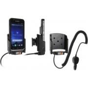 Brodit 512951 houder Mobiele telefoon/Smartphone Zwart Actieve houder