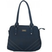 WCL Women Blue Shoulder Bag