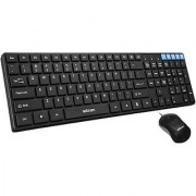 Astrum Elete Wired USB Keyboard Mouse