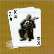 Video Delta King,B.B. - Deuces Wild - CD