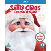 Universal Pictures Santa Claus is Comin' to Town