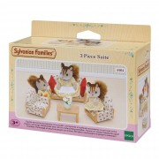 Sylvanian Families Three Piece Suite