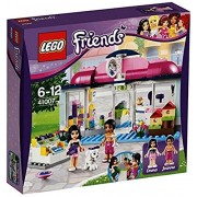 Lego Friends Heartlake Pet Salon Building Set