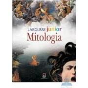 Larousse junior - Mitologia