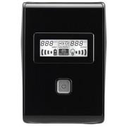 Aiptek VI 850 LCD 850VA Nero gruppo di continuità (UPS)