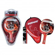 Paleta de tenis Donic Waldner TT-set 600