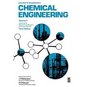 Chemical Engineering, Volume 3: Chemical and Biochemical Reactors and Process Control - Chemical and Biochemical Reactors and Process Control (9780080410036)