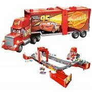 Mattel Cars Mega Maniek Transformujący Się FPK72