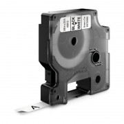 Dymo D1 Standard Cinta Auto-Adesiva 9mm Branca