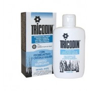> TRICODIN Sh.Cap.Secchi 125ml