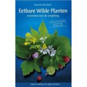 Eetbare wilde planten - Marion de Kort