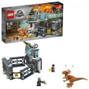 Lego ® Jurassic World™ - Ontsnapping van Stygimoloch 75927