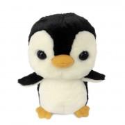 Cute Stuffed Big Eyes Baby Penguin Plush Animal Soft Toy
